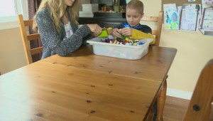 Childhood cancer awareness month: Saskatoon family shares struggles with disease
