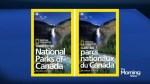 Books to Celebrate Canada's 150th Birthday