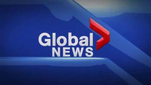 Global News at 5 Edmonton: Sept. 29