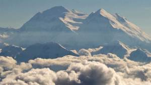 Obama returns Mount McKinley to original 'Denali' name ahead of Alaska trip