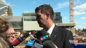 Mayor Iveson reacts to Northlands' suggestion K-Days future is uncertain