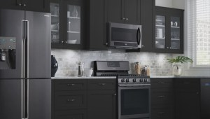 Five trendy tips to improve your kitchen