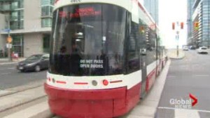 TTC official talks about the new customer charter
