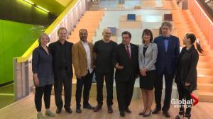 NDG cultural centre inauguration