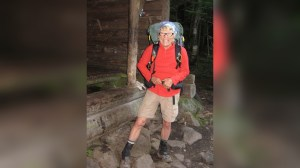 Journal reveals hiker found dead survived at least 26 days after getting lost