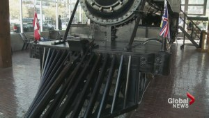 Doors Open Vancouver shows off Stanley Park Train