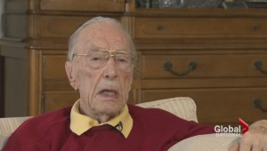 101-year-old veteran assaulted in Ottawa home