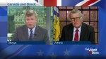Brexit closes an important channel into EU for Canada: former high commissioner
