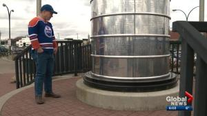 Edmonton Oilers' fans gear up for Game 1 of NHL playoffs