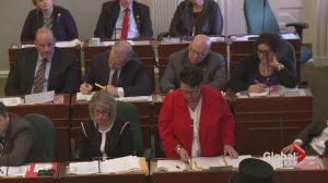 Controversial Child and Family Services bill heads back to committee