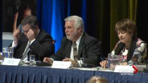 Quebec consultations on education