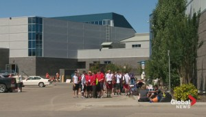 Alberta Summer Games set to kick off