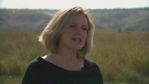 NDP presence across Alberta