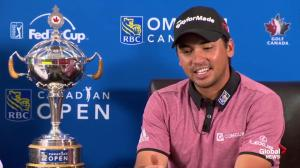 Jason Day happy to finally 'get the ball to the hole' and win a tournament after recent frustrations