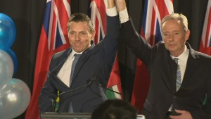 PC's Lorne Coe wins sought after riding of Whitby-Oshawa