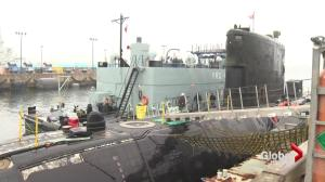 HMCS Windsor heading to Norway for multinational exercises
