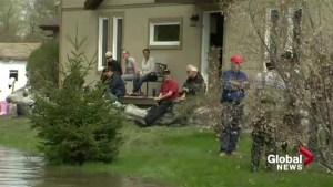 Quebec floods: Compensation for victims in Rigaud