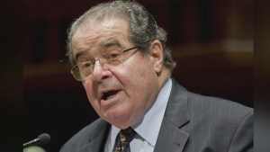 U.S. Supreme Court Justice Antonin Scalia passes away at 79