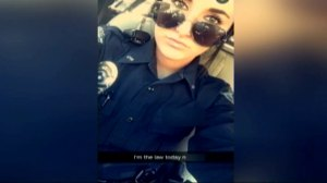 Pennsylvania police officer fired after posting racist selfie