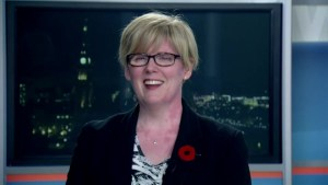 One-on-one with Carla Qualtrough