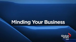 Minding Your Business: Jan 24