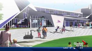 TELUS World of Science Edmonton planning $40M facelift