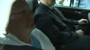 Richard Henry Bain trial: Day one of deliberations
