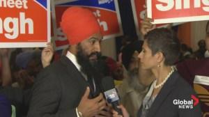 Ontario Election: Jagmeet Singh wins Bramalea-Gore-Malton race