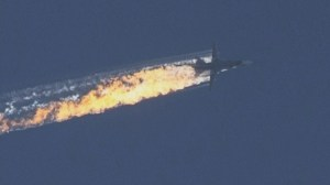 Russia, Turkey in dispute over details of downing of Russian warplane