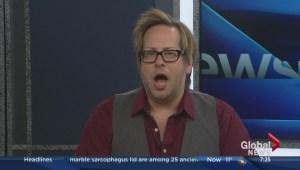 Scott Bosse tees up the season finale of Big Brother