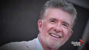 Alan Thicke: 1947-2016
