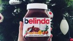 Nutella denies personalized jar label for 5-year-old girl named Isis