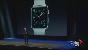 Some Apple users on fence about new smartwatch