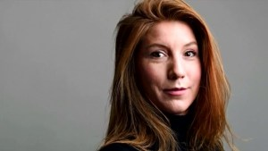 DNA tests confirm Copenhagen torso is missing journalist