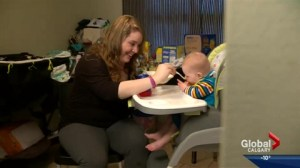 Woman laid off while on maternity leave speaks out