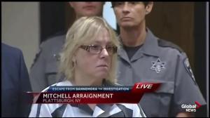 Joyce Mitchell accepts plea deal