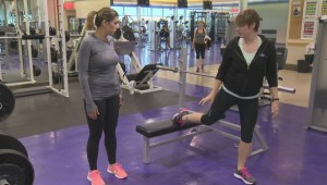 Get FIt Manitoba features a bikini body workout routine