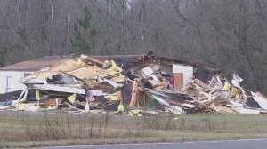 At least 19 dead following multiple tornadoes in US