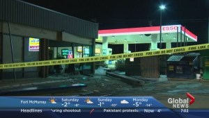 Southwest business smash-and-grab