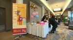 Montreal hosts MOM-2-BE convention