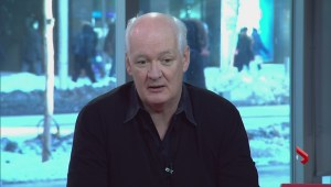 "Colin Mochrie on starring role in ""The Anniversary"""