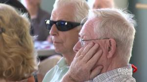 Idea of retirement changing for East Coast's aging population