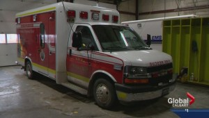 Code Red Part 3: Trying to fix Alberta's ambulance woes