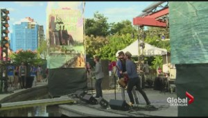 Aloha for Keloha? Pivotal year for Kelowna music festival