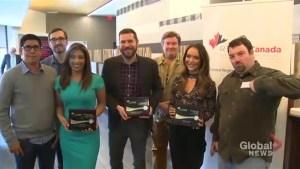 Global News Toronto wins 3 regional RTDNA awards