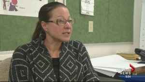 Salmon Arm school aims to prevent future bomb scares