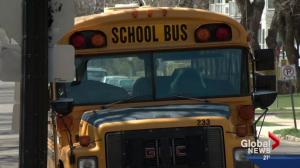 Students' bus fees going up