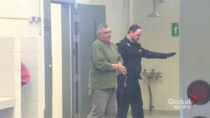 Convicted sex offender Gordon Stuckless facing new charges