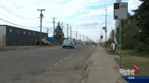 Edmonton's great bike lane debate