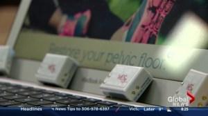 VESy helps restore pelvic floor